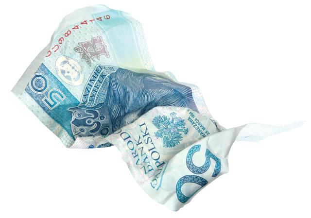 Respeta tu dinero tu dinero.