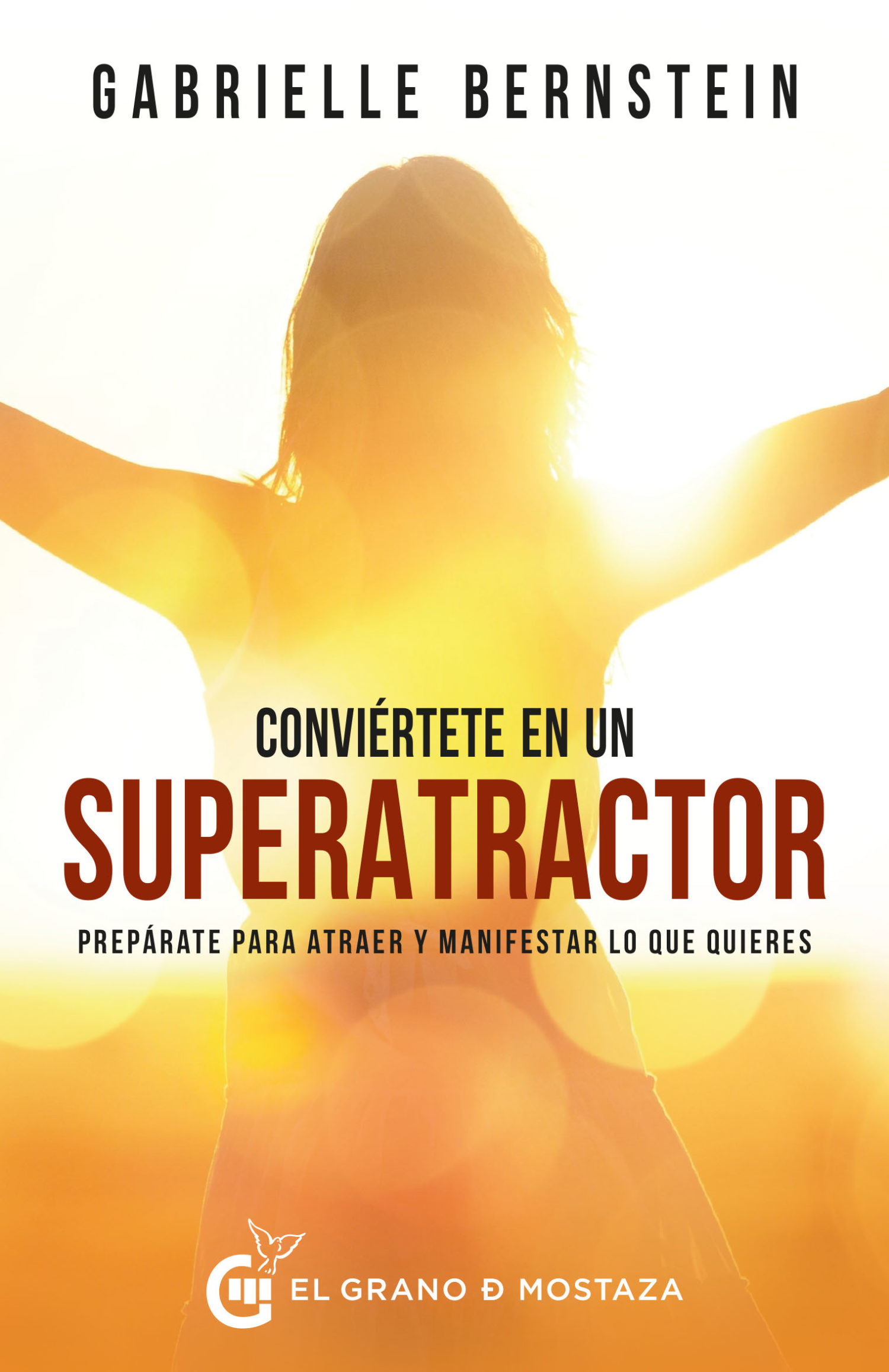 Superatractor