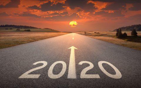Empezando el año 2020 con visión creativa